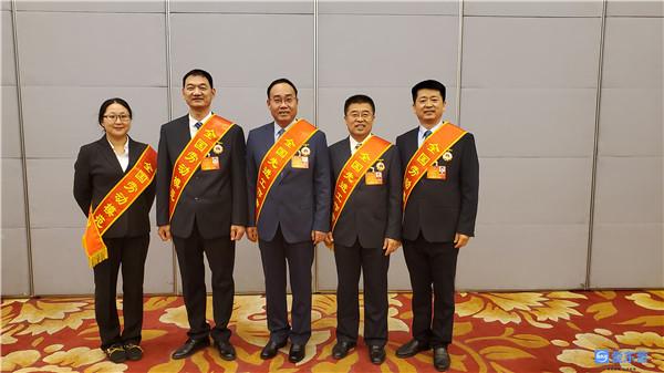 点赞!东营5人荣膺2020年全国劳动模范和先进工作者称号